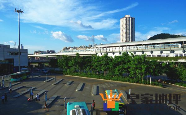 海绵城市地坪系统设计