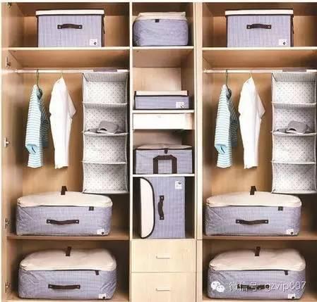 布衣柜的手工制作过程