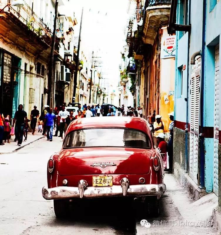 深度游召集:十日情迷古巴,点燃南美