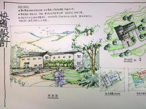 北京林业大学风景园林专业 考研资料