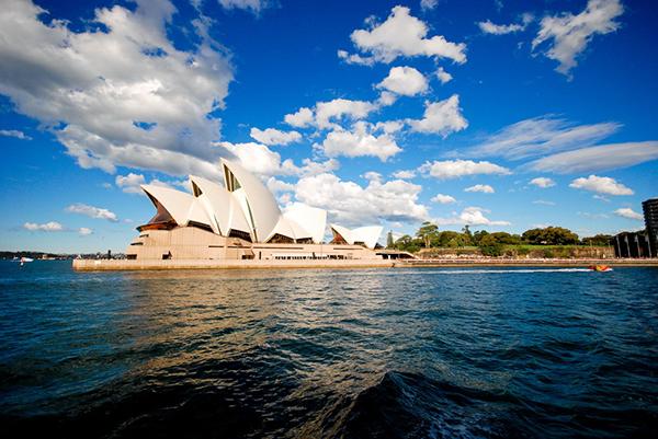 西安直飞悉尼|西安到悉尼机票价格