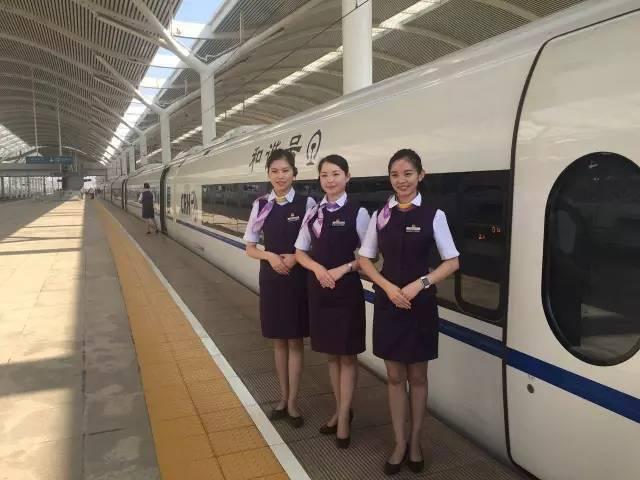 郑徐高铁试运行,从此徐州人去这些地方更快了 一路好吃好玩