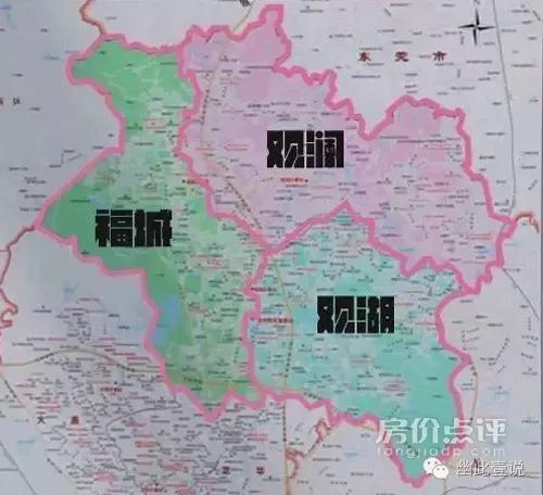 历史上,深圳市的前身宝安县曾在民国的时候与邻居东莞县打过一场官司