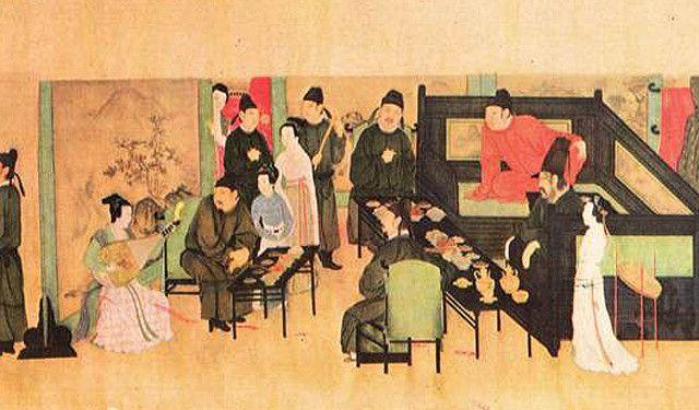 古代中国gdp领先世界多少倪_那些年我们领先世界的GDP,GDP比例最高峰占世界80