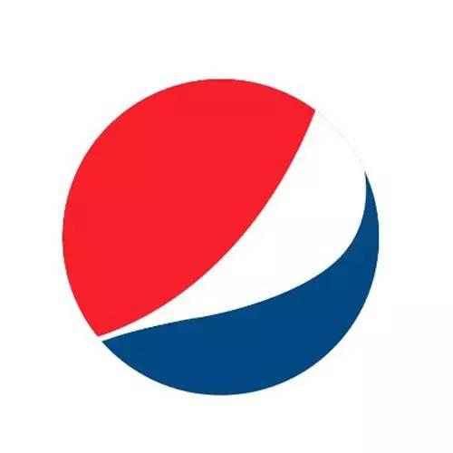 我们现在看到的百事可乐的logo是2008年重新设计的