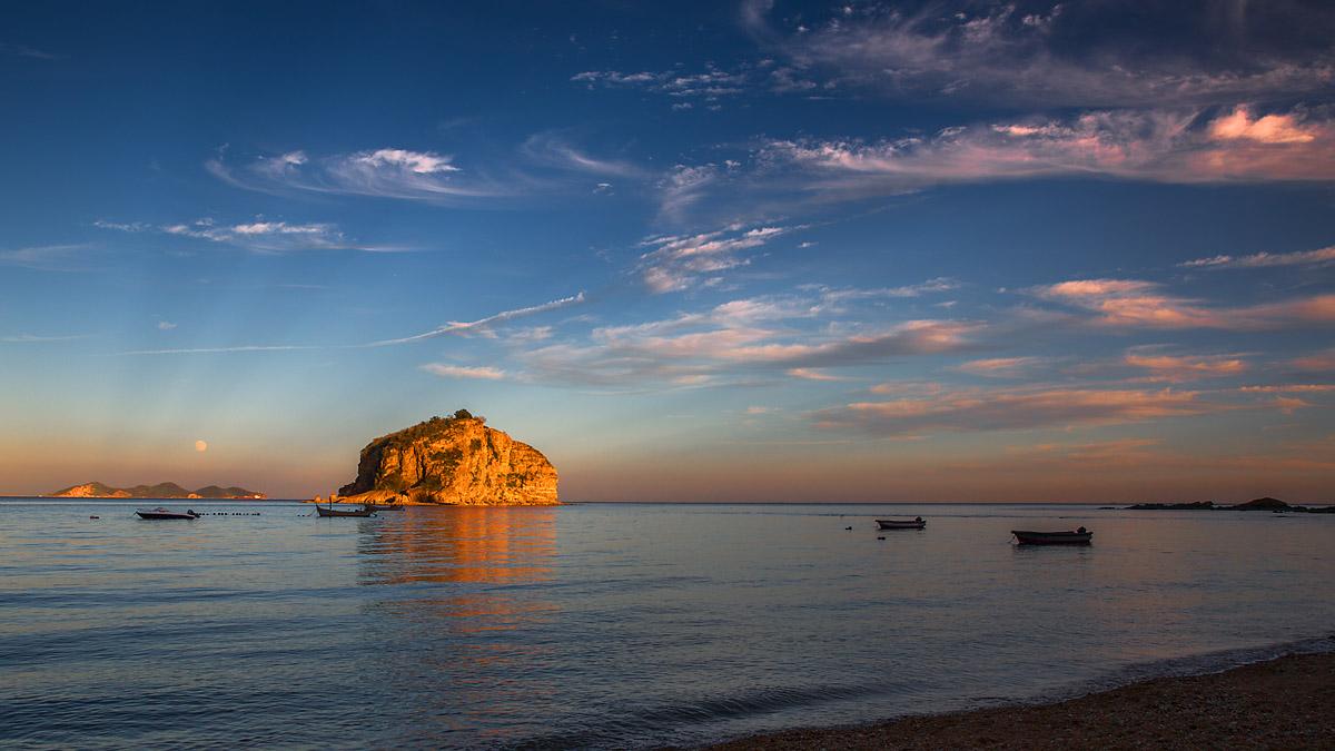 国内10大海边旅游景点