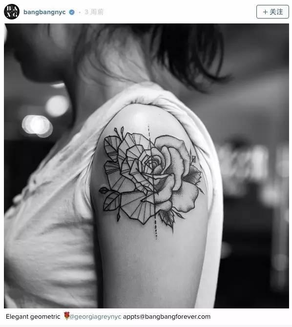 承德雕时刺青推荐12星座最适合什么纹身图案!