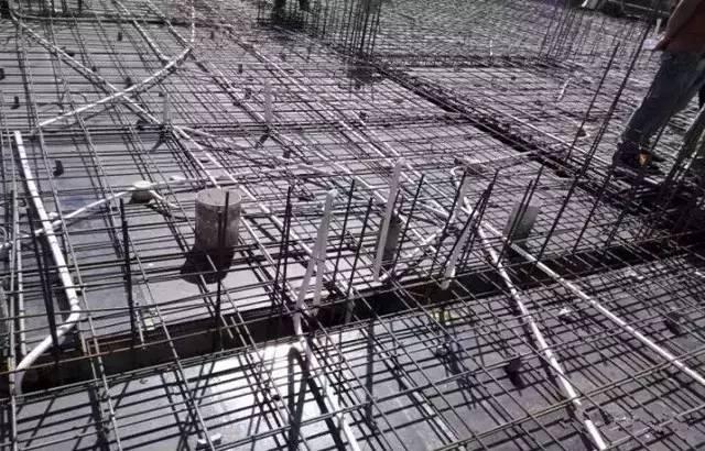 钢筋工程15项质量通病及防治措施