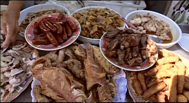 这个台湾老太太,2元自助餐卖了55年...... - shipufengwang - shipufengwang的博客