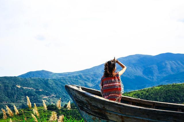 一见钟情的那些山海美景与美丽乡村