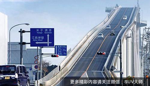 日本明石大桥