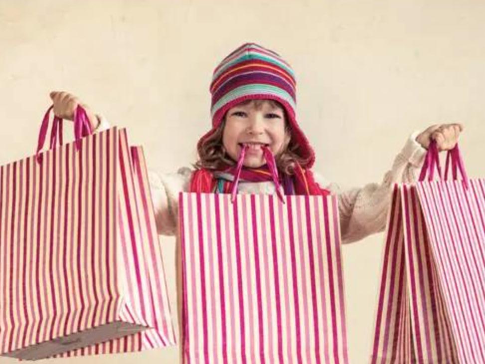 """孩子总要""""买买买""""怎么办?"""