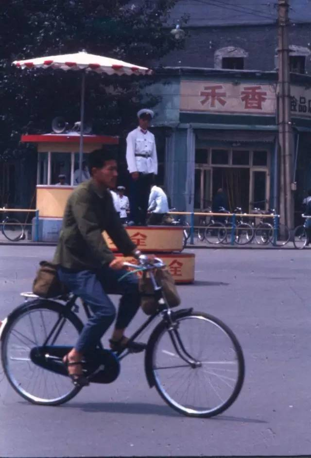 看哭了所有北京土著的60张照片