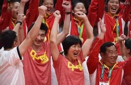 再见里约 奥运会中国军团精彩瞬间大盘点