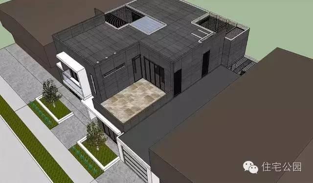 6套新农村别墅设计详图和预算,回家照做吧!