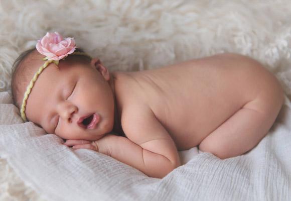 宝宝啥性格?睡姿就能看出一二