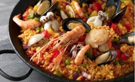 北京最美味的西班牙海鲜饭地图-搜狐吃喝的a美味美食家红烧肉图片