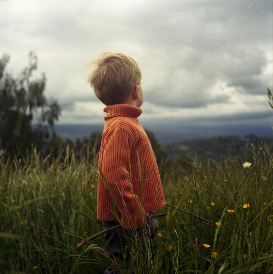 easons 我的童年梦中的地方