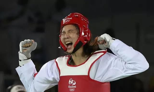 里约再见 奥运会精彩瞬间回顾 中国26金全纪录