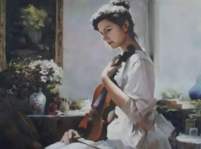 你们最爱的九首小提琴曲来啦