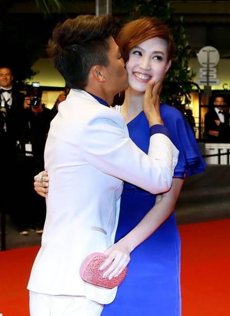 8月14日凌晨,王宝强在微博上发布离婚声明,指控老婆马蓉与经纪人宋喆