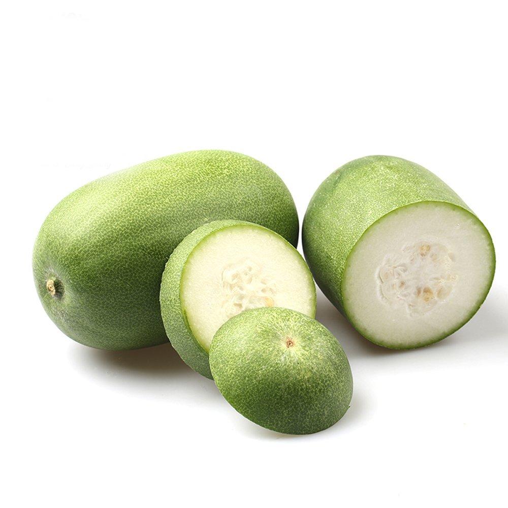 冬瓜-吃瓜群众表示 秋后该换个瓜吃了