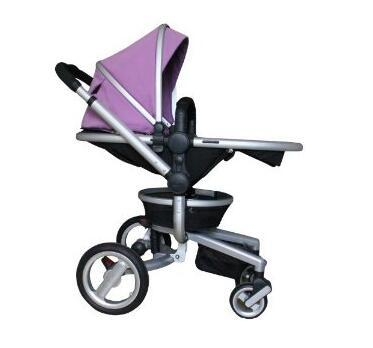 英国母婴用品  Sliver Cross王室认证童车