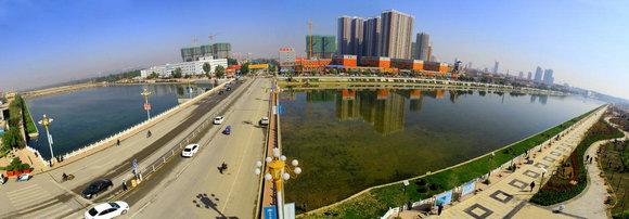 易县:一座让人心存想念的城