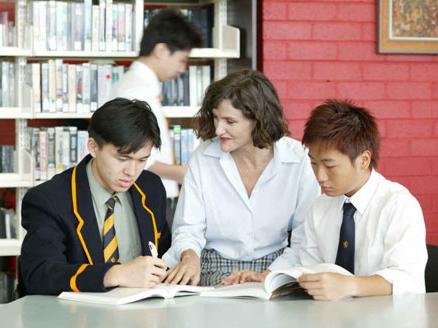 家长必看: 低龄留学的常见困惑-美国高中网