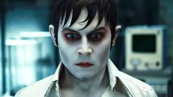纵然你看过再多吸血鬼电影美剧,也肯定没见过这种喵星人-蠢萌说
