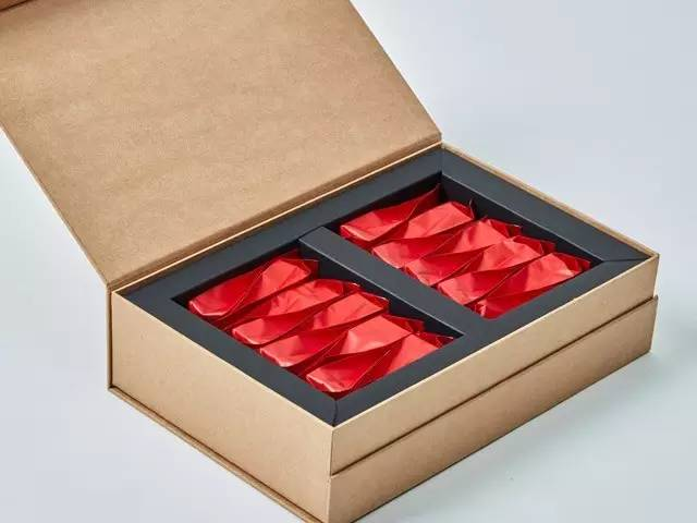 最适合中秋的大红袍,来自200年的茶叶世家