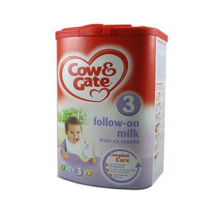 英国母婴用品 英国牛栏奶粉
