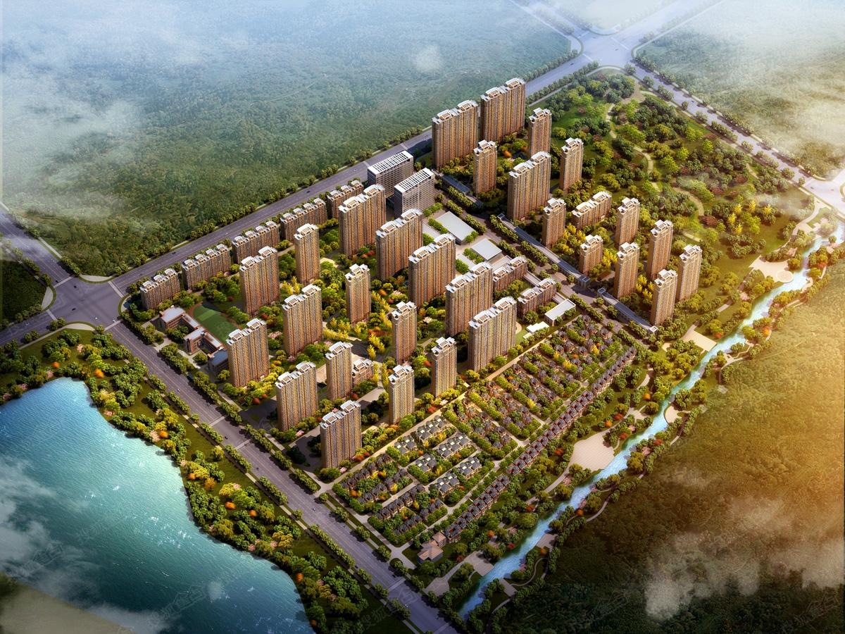 嘉禾一方花园 沧州嘉禾一方花园配套实景图,样板间,效果图,户型图 沧州网易房产