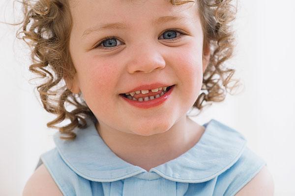 孩子換牙期不能吃什么好