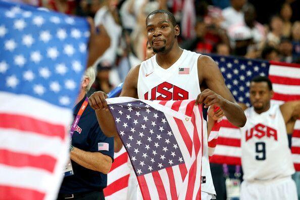 两项数据奥运会居首,美国男篮梦之队后继有人