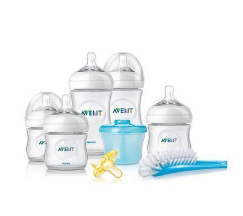 英国母婴用品 新安怡(AVENT)奶瓶、奶嘴