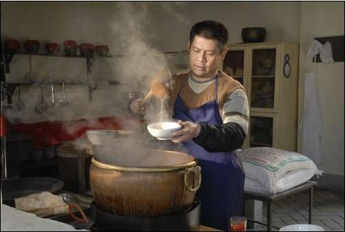 开封特色小吃——胡辣汤的自制方法
