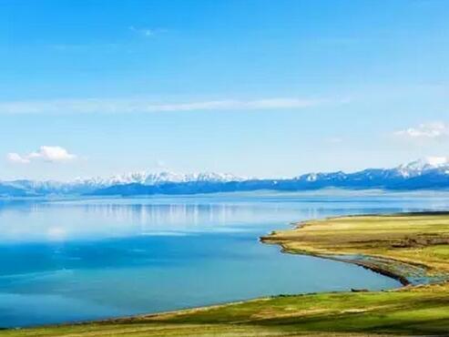 """曾被评为""""中国最美湖泊"""",去了的人却都后悔了?"""