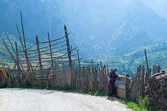 扎尕那・隐藏在大山深处的甘南秘境