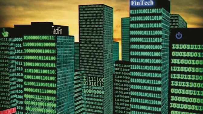 全球四大银行合作研发官方数字货币