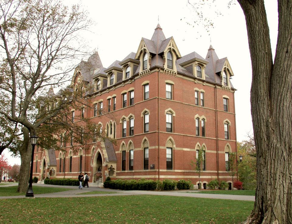 美国学生心目中的新常春藤大学是哪些?