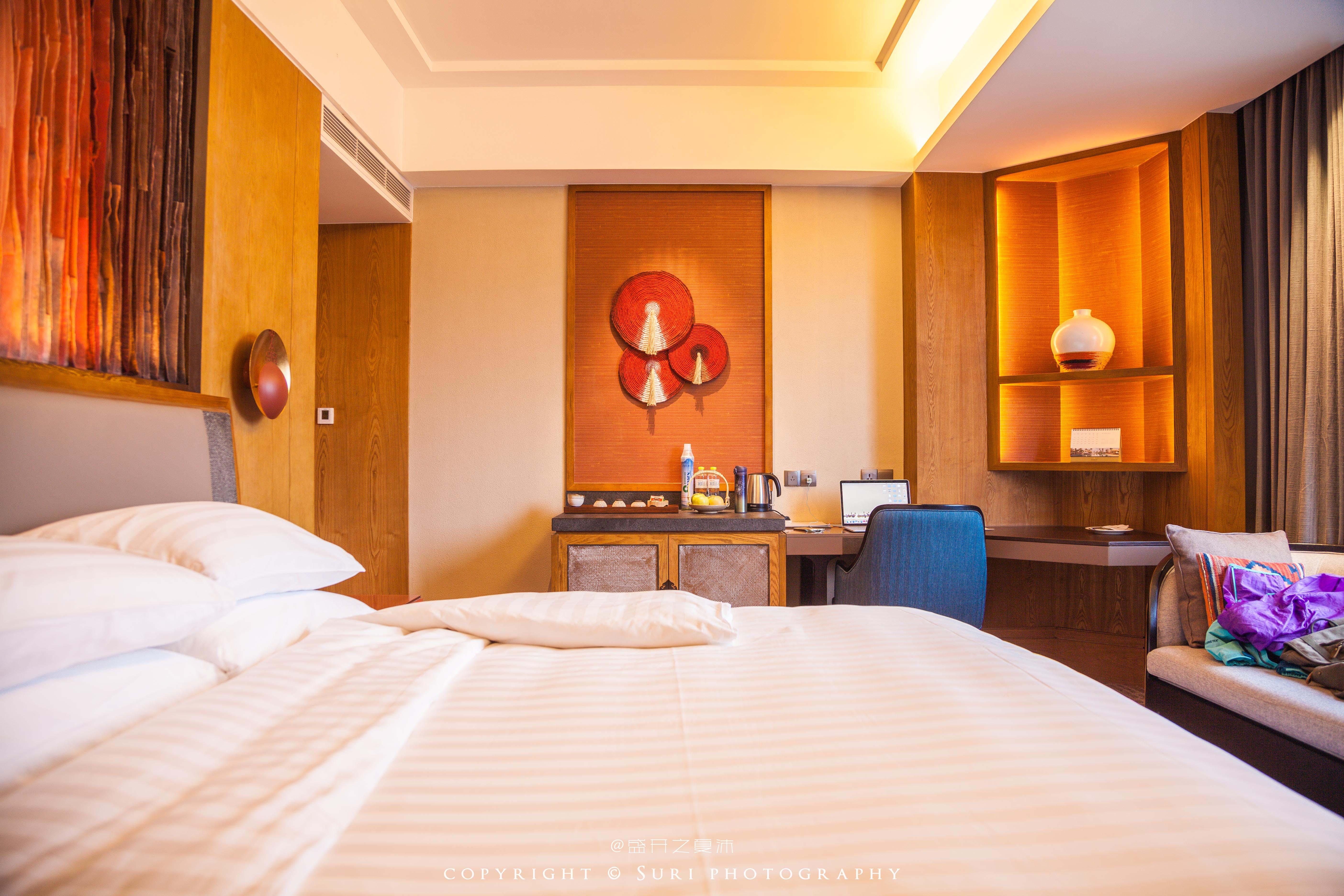 跟着酒店游云南|睡了你才是最好的告白