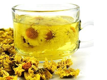 天哪,喝菊花茶也有注意事项!