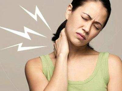四个保养方式避免颈椎病的
