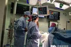 哈佛医生来上海做了8台手术,令中国医生汗颜