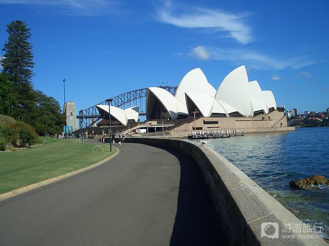 9月去悉尼跑个马?转给盘踞朋友圈封面的小伙伴!