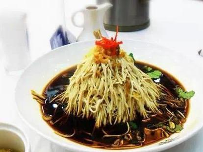 扬州食谱:佐茶的[特色]-微信平台干丝精彩孩子内容白化病公众图片