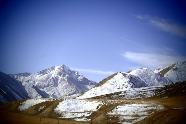 甘肃竟然有这么多的绝世美景,你想去吗?