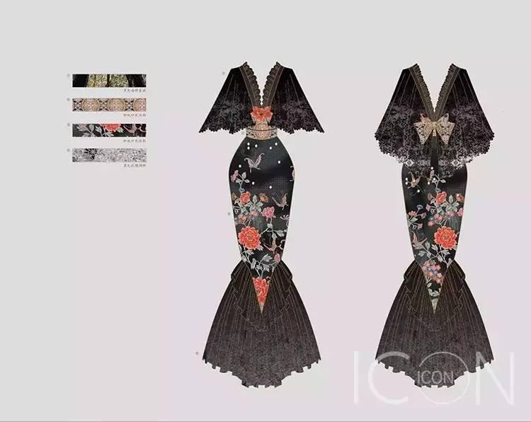 洛丽塔风格服装_专注洛丽塔风服装表现概念,同时soufflesong也在中国积极推动这一新