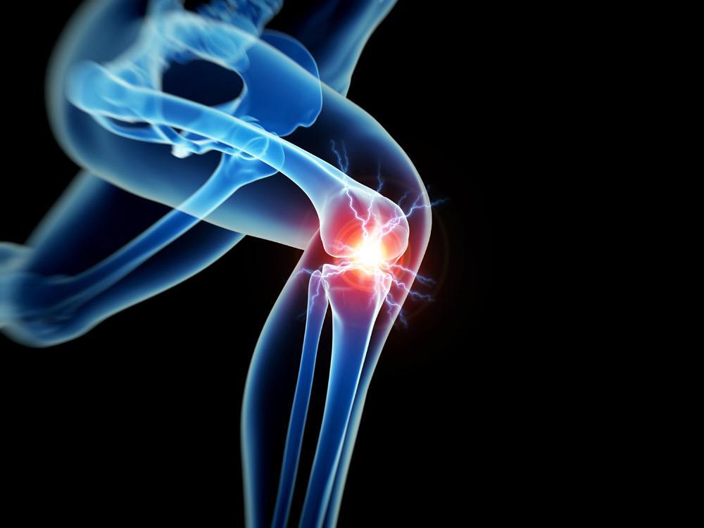 膝关节置换术后如何有效康复锻炼